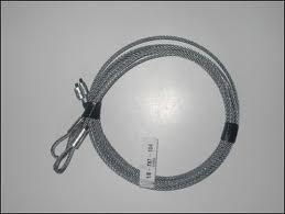 Garage Door Cables Repair Minnetonka