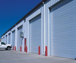 Commercial Garage Door Repair Minnetonka