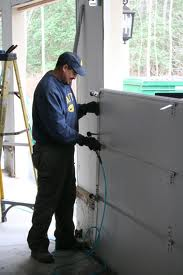Garage Door Installation Minnetonka