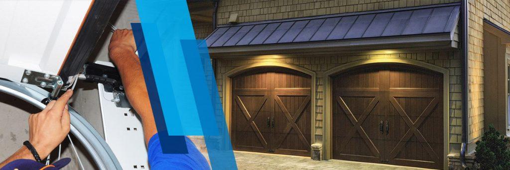 Garage Door Company Minnetonka